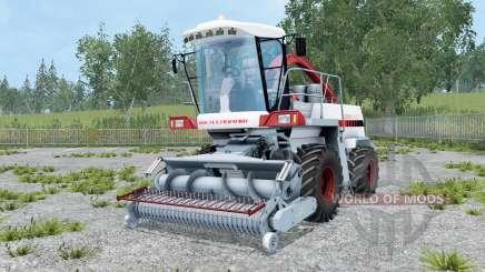 Não-680M partes móveis para Farming Simulator 2015