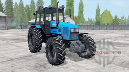 MTZ-1221.2 Bielorrússia para Farming Simulator 2017