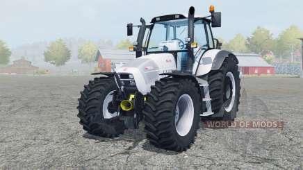 Hurlimann XL 130 new dirt skin  para Farming Simulator 2013