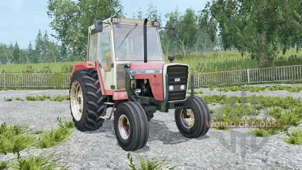Massey Ferguson 698 1983 para Farming Simulator 2015