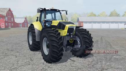 Deutz-Fahr Agrotron X 720 color options para Farming Simulator 2013