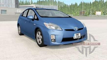 Toyota Prius (XW30) 2009 _ para BeamNG Drive