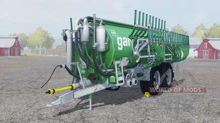 Kotte Garant VTL 40.000 para Farming Simulator 2013