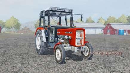 Ursus C-360 carnelian para Farming Simulator 2013