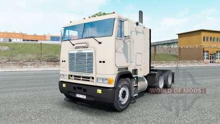 Freightliner FLB v2.0.6 para Euro Truck Simulator 2
