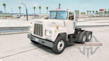 Mack R-series v1.4 para American Truck Simulator