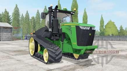 John Deere 9RT 2014 para Farming Simulator 2017
