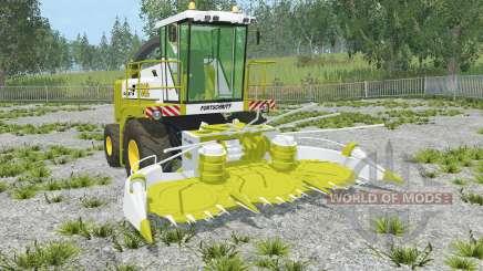 Fortschritt MDW E 282 MDW para Farming Simulator 2015