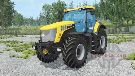 JCB Fastrac 8310 animated element para Farming Simulator 2015