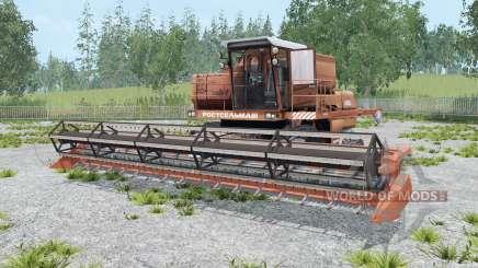 Não-1500A elementos animados para Farming Simulator 2015