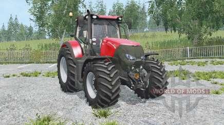 Case IH Optum 300 CVX para Farming Simulator 2015