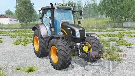 New Holland T6.160 GoEdition more horsepower para Farming Simulator 2015