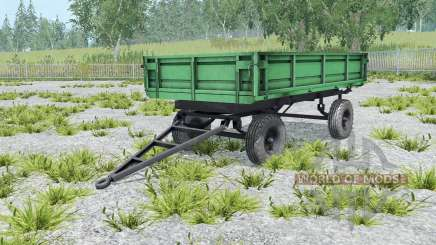 PTS-4 trilateral descarga para Farming Simulator 2015