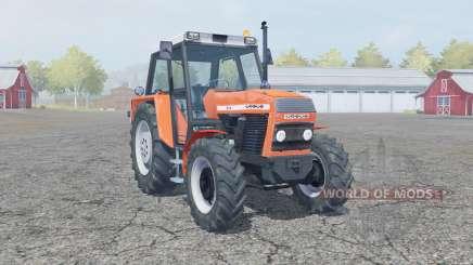 Ursus 914 front loader para Farming Simulator 2013