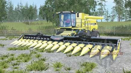 Case IH Axial-Flow multifruit para Farming Simulator 2015
