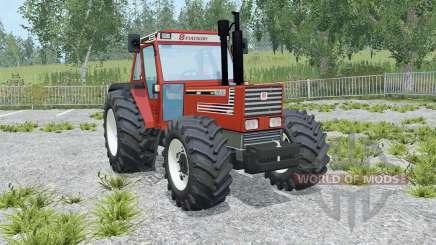Fiat 180-90 Turbo ƊT para Farming Simulator 2015