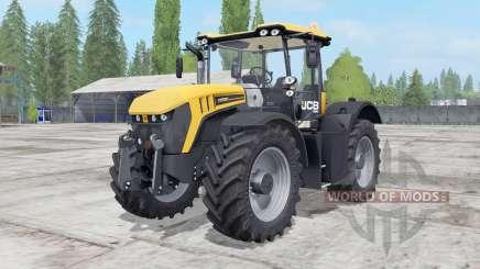 JCB Fastrac 4220 2014 para Farming Simulator 2017