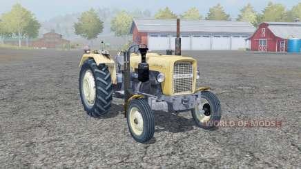 Ursus C-330 removable cabin para Farming Simulator 2013