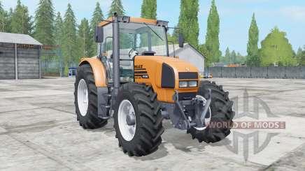 Renault Ares 600 RZ para Farming Simulator 2017