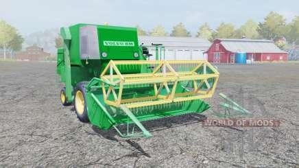 Volvo BM S 830 para Farming Simulator 2013