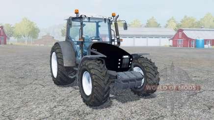 Mesmo Explorer3 105 Black Edition para Farming Simulator 2013