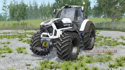 Deutz-Fahr 9340 TTV Agrotron animated element para Farming Simulator 2015