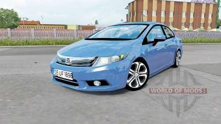 Honda Civic (FB) para Euro Truck Simulator 2