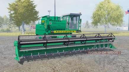 Não-1500B com luminárias para Farming Simulator 2013