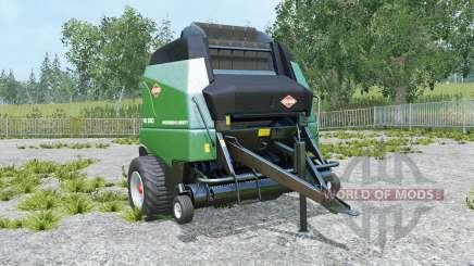Kuhn VB 2190 north texas green para Farming Simulator 2015