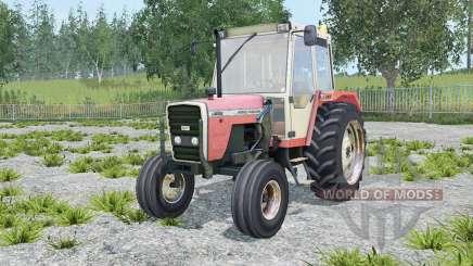 Massey Ferguson 698 old edition para Farming Simulator 2015