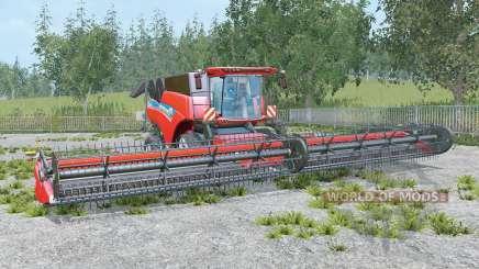 New Holland CR10.90 coral red para Farming Simulator 2015
