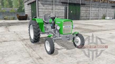 Ursus C-330 color options para Farming Simulator 2017