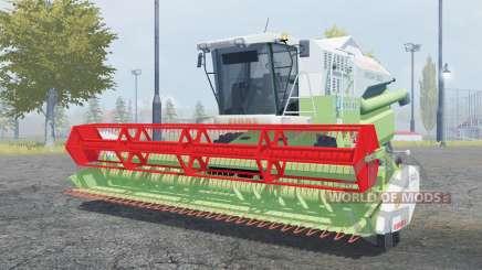 Claas Mega 360 para Farming Simulator 2013