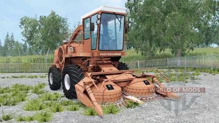 Não-680 peças móveis para Farming Simulator 2015