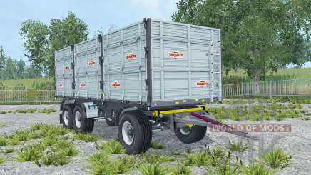 Fratelli Randazzo R 270 PT design selection para Farming Simulator 2015