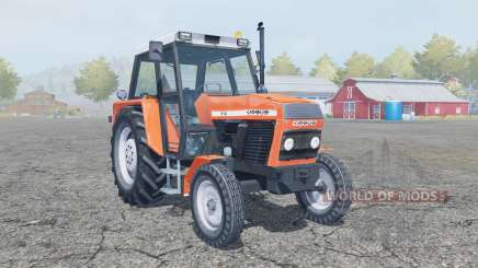 Ursus 912 frente loadeᶉ para Farming Simulator 2013