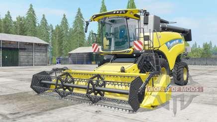 New Holland CR9.90 40 Years Edition para Farming Simulator 2017