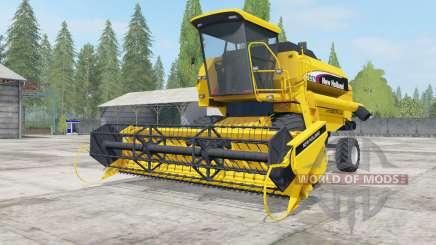 New Holland TC57 4x4 para Farming Simulator 2017