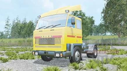 Jelcz 422 para Farming Simulator 2015