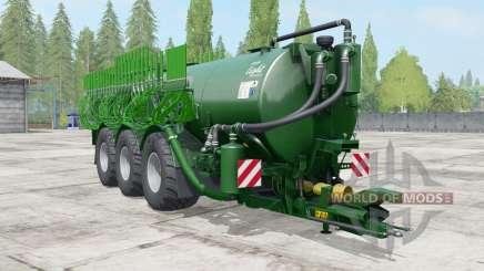 Kotte Garant Profᶖ VQ 32.000 para Farming Simulator 2017