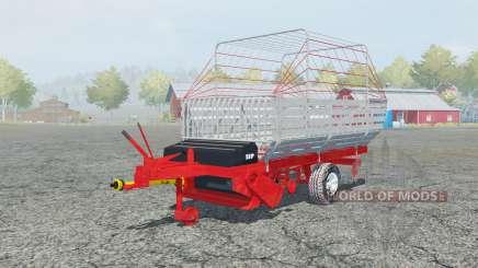 SIP PRP-1 para Farming Simulator 2013