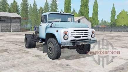 ANEL-441510 1986 para Farming Simulator 2017