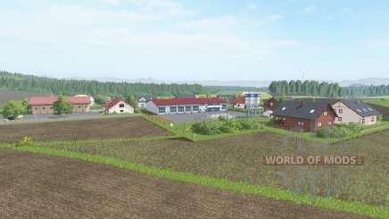 Franken v2.1 para Farming Simulator 2017