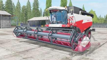Acros 595 para Farming Simulator 2017