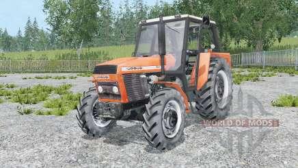 Ursus 914 halogen lights para Farming Simulator 2015