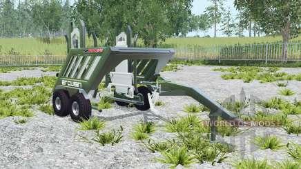 Arcusin ForStack para Farming Simulator 2015