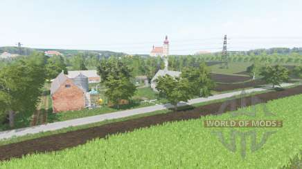 Maniurki para Farming Simulator 2017