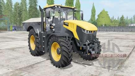 JCB Fastrac 8330 2016 para Farming Simulator 2017