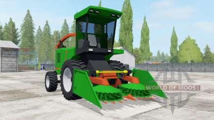 ZS 2010 para Farming Simulator 2017