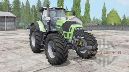 Deutz-Fahr Agrotron X 720 para Farming Simulator 2017